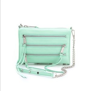 Rebekah minkoff cross body